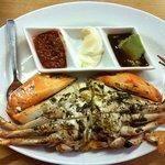 Photo de Happy Crab Geylang