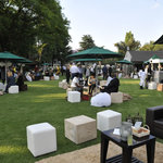 Outdoor Events in our picturesque gardens
