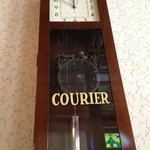 The master clock