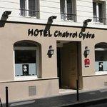 Photo of Hotel Chabrol Opera
