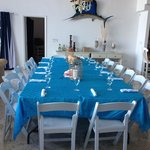 Private event catered by Caribbean Catering in Islamorada, FL
