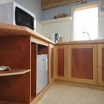 kitchenette de suite