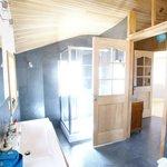 cabina ducha de suite
