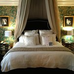 King bedroom!