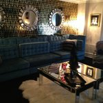 Diva Suite wall to wall sofa