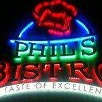 Phil's Bistro