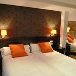 Hotel Alda Algalia