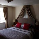 Room at Ferrybridge