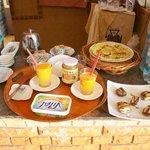Breakfast of Kings
