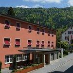 Foto di Hotel Germania