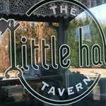 Welcome to The Little Hat Tavern