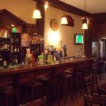Shamrock Bar, Zante