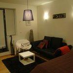 Apartamento muy comodo