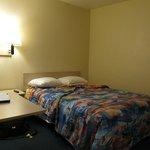 Motel 6 Porterville Foto