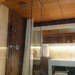 Room 119 - design bathroom & shower