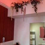 room detail (plants)