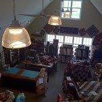 Elmira Ontario Quilt Shop