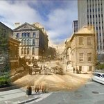 Halifax Now and Then