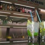 CocktailBar e Reception