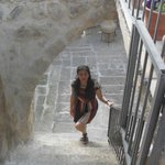 Teras merdibenleri