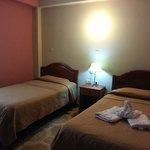 Photo de Hotel Andalucia