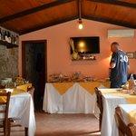 breakfast @ Agrirurismo I Pagliai