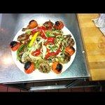 Mixed Grill at Saray