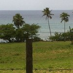 Tres Palmas Beach