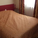 La chambre a 125€