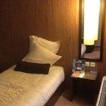 Photo de Hotel Teneo Suites