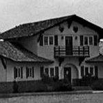 Photo of Building in Original Location