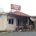 Restaurant de Mustapha - 1