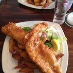 whale on a plate-sooooooo good!