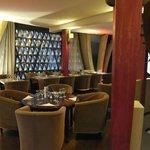 Restaurant de L'Atomium