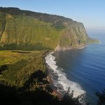Nearby - Magnificent Waipio Valley
