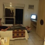 Photo de Spazio Marine Hotel