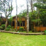 Monteverde Villa Lodge