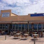 Bar & Restaurant Cala Canta