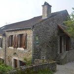 Chez Bagatelle, top floor