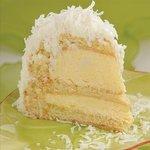 Mama's Coconut Balm Cake