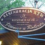 Zdjęcie Restauracja KTW Park