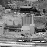 Clemenceau Railroad Diorama