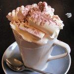 Amazing Hot Chocolate