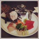 Oceans 5 Sashimi