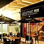 Gourmet MX