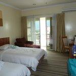 Superior Room - 2 x Queen Beds