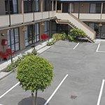 Christchurch City Park Motels