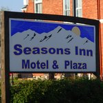 Foto de Seasons Inn