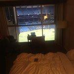 Toronto Marriott City Centre Hotel Photo