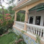 Photo de Hotel Sai Palace